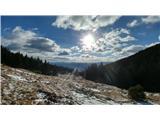 Javorca(Golte)Verbučeva planina