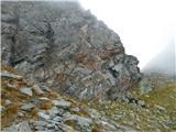 Unteralmhütte (Weneberger Alm) - scharnik