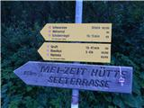 turracher_hohe - Schwarzsee (Turracher Höhe)