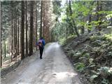 Sivka 1008 m