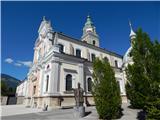 Bazilika Marije Pomagaj na Brezjah