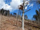 Dolina Radeljskega potoka (Razdevšek) - zavetisce_onuk_-_glavar