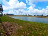 Pohorjeakumulacijsko jezero