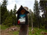 Planina Vetrh - koca_pr_zdravc