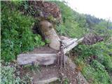 Dravograd (na Meži) - skala_nad_dravogradom