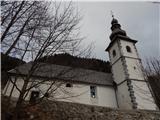 Sveta Ana (Ljubelj)Cerkev sv. Ane