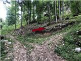 Spodnja Lipnica - partizanski_dom_na_vodiski_planini