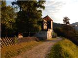 Rute (Zavrh) / Bärental - sv_mihael_rute_zavrh___st_michael_barental