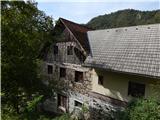 Dolenji Novaki - Medrce