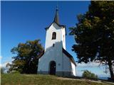 slavkov_dom_na_golem_brdu - Sveti Jakob