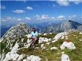 Žrd (2324m)Žrd - 2324 m