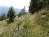Bergheimat (Leppner Alm) - scharnik