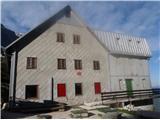 31.05.2014 Grintovec - Koča na Kokrškem sedlu