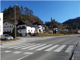 Izlake - crni_vrh_cemseniska_planina