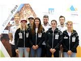 Športni plezalci v boj za svetovna odličja...Slovenijo bo na svetovnem prvenstvu v Hačiodžiju zastopalo 13 članov slovenske reprezentance v športnem plezanju (foto Manca Ogrin).