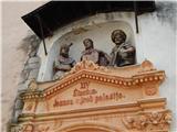 Sveti Pankracij (Grajski grič)