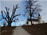 Globasnica / Globasnitz - gora_sv_eme_junska_gora___hemmaberg