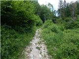 Bohinjska Bistrica - koca_na_soriski_planini