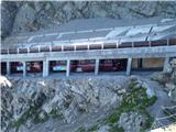 Mont Blanc / Monte Biancovlak Tramway du Mont-Blanc