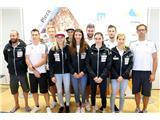 Športni plezalci v boj za svetovna odličja...Športni plezalci v boj za svetovna odličja in olimpijske vstopnice (foto Manca Ogrin).
