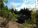 planinski_dom_goska_ravan - Razpok