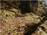 Bistriški jarek (Glasbeni dom) - sv_lovrenc_na_ivniku___st_lorenzen_ob_eibiswald