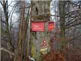 Gorjuša - sv_kunigunda_na_taboru_nad_ihanom
