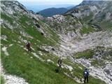 Komnaprema planini Govnjac