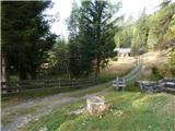 Bergheimat (Leppner Alm) - lamnitzsee