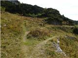 dom_v_lepeni - Dom na Komni mountain hut