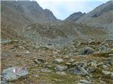 Bergheimat (Leppner Alm) - dachskofel