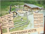 Sportgastein - hagener_hutte