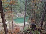 Jezero Kreda