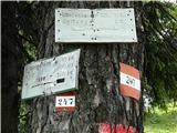 Weißenbach - zgornja_belska_planina___obervellacheralm