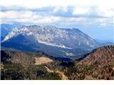 Goli vrh  1787 mnmOlševa