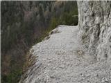 Breznjak / Monte Brizziama je široka