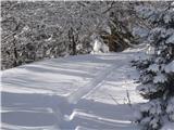 Javorca(Golte)zimska pravljica