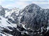 Kamniško sedloMrzla gora