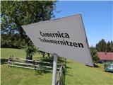 Čemernica / Tschemernitzen - koca_berta___bertahutte