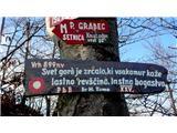 Polhograjska Grmada in Tošč