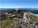 Ratitovec2018.12.04.51 Gladki vrh in Kosmati vrh