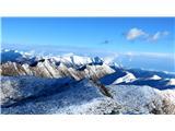 Gran Monte (Stolov greben)