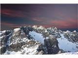 Kukova špicaMartuljške gore
