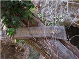 Slovenski slapovi vodotokov prav v bližini