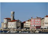 Slovenska obalaPiranski rt