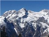 Velika planina...ob čudovitih pogledih...