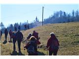Pasja ravan 1019mNa Bukov vrh.