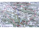Po poteh Vinske goreNajin cilj je bil prehoditi celoten krog * Po poteh Vinske gore *