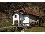 Po poteh Vinske goreVovkov mlin je najlepši in najbolj ohranjen. Mleli so za potrebe gradu Kačnik