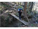 Po poteh Vinske goreAli je kaj trden most? Kakor kamen, skala, kost